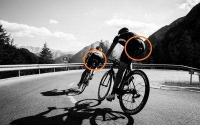 El síndrome del ciclista: dolor pélvico al montar en bicicleta