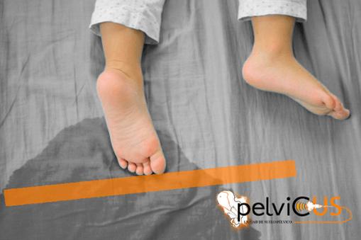 disfunciones del suelo pélvico - incontinencia-urinaria-y-enuresis