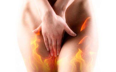 Síndrome de dolor pélvico crónico en la mujer