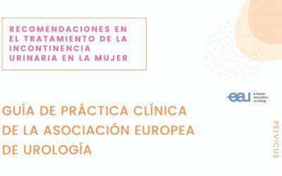 GUÍA PRÁCTICA CLÍNICA ASOCIACION EUROPEA DE UROLOGIA
