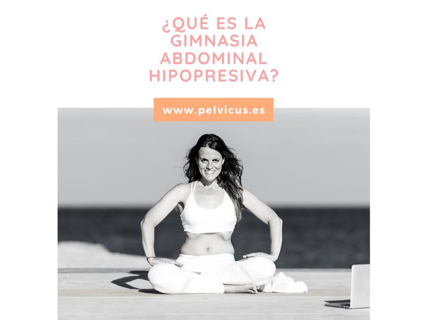 gimnasia abdominal hipopresiva maternidad hipopresivos